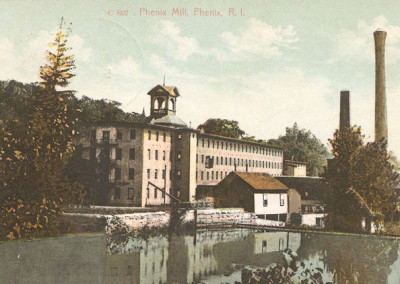 Phenix Mill