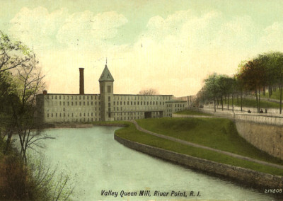 Valley Queen Mill