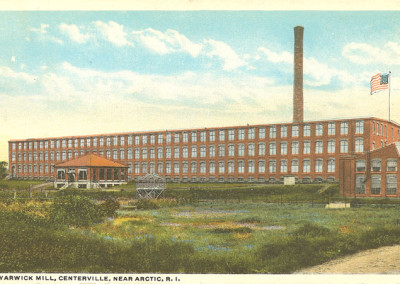 Warwick Mill AKA Natco