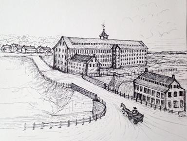 07 Arctic Mill